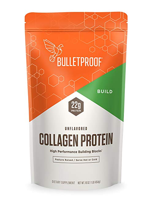 Bulletproof Collagen Protein