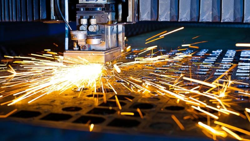 - Manufacturing