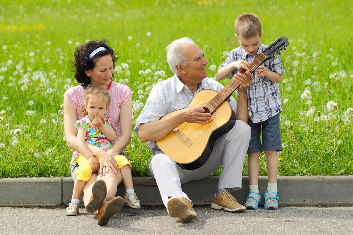 FORTALECE EL VÍNCULO FAMILIAR - Compartiréis ilusión, aprendizaje, retos y fortaleciendo la comunicación