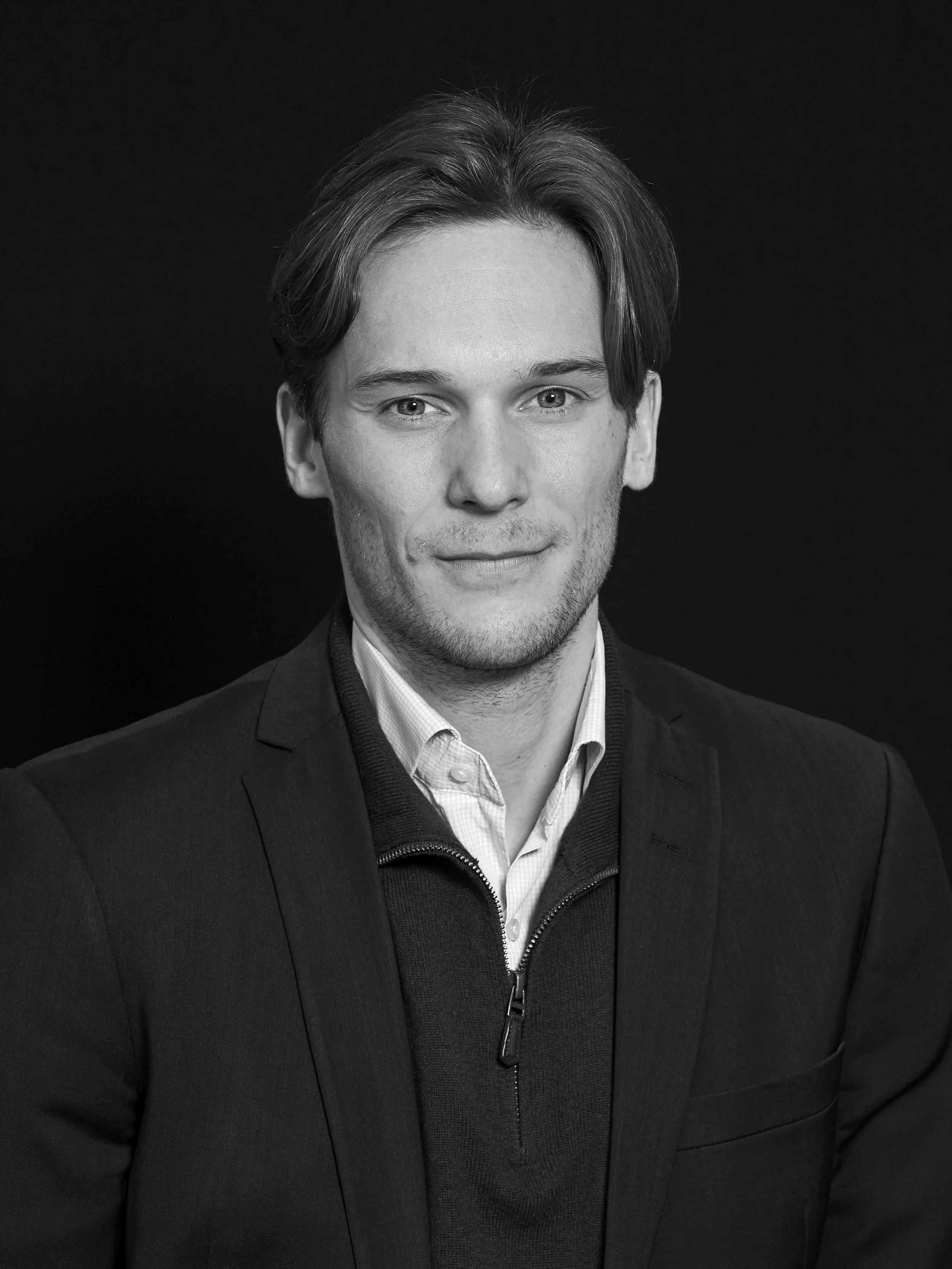 Stefan Elston
