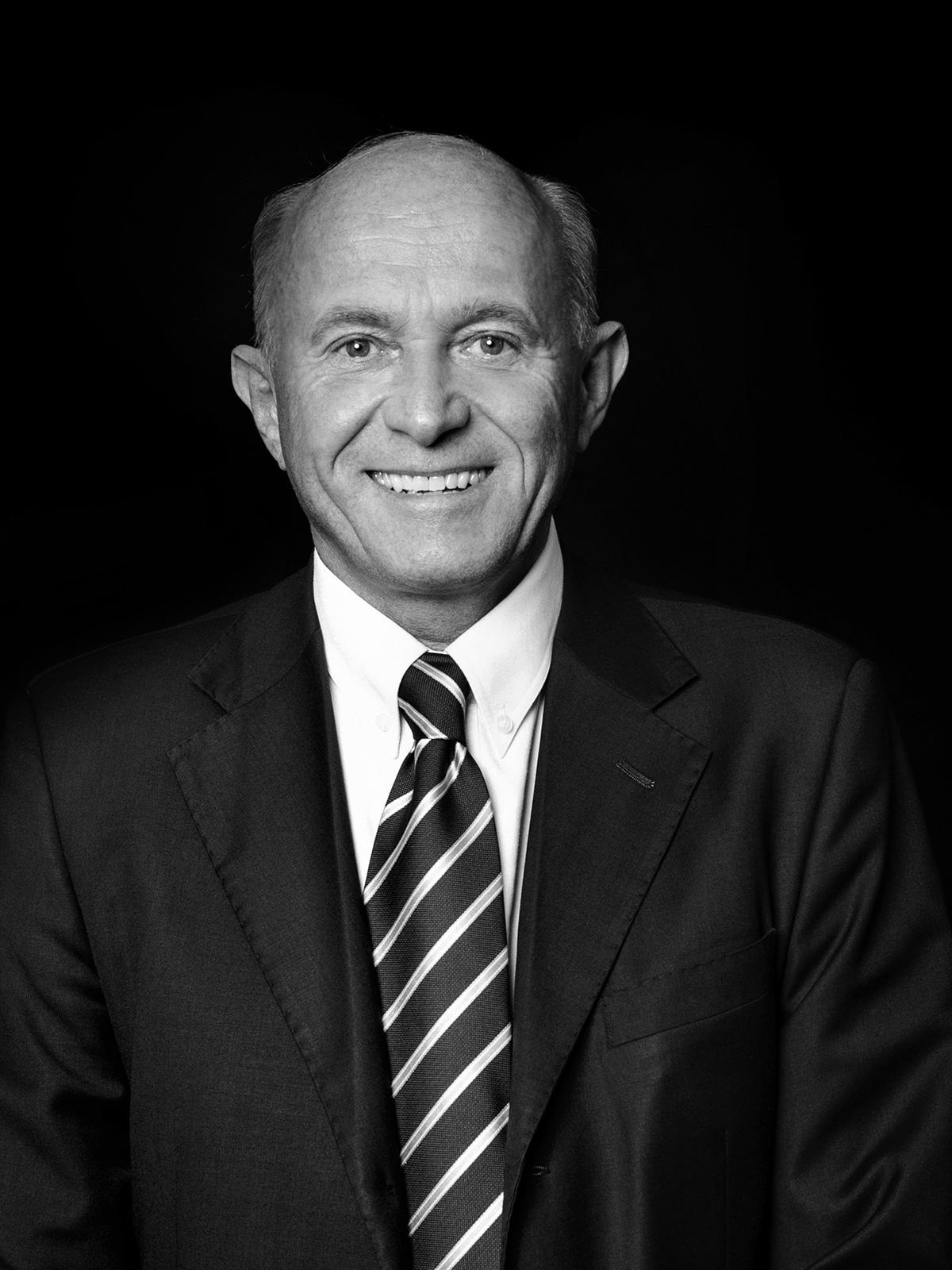 Reidar G. Mueller
