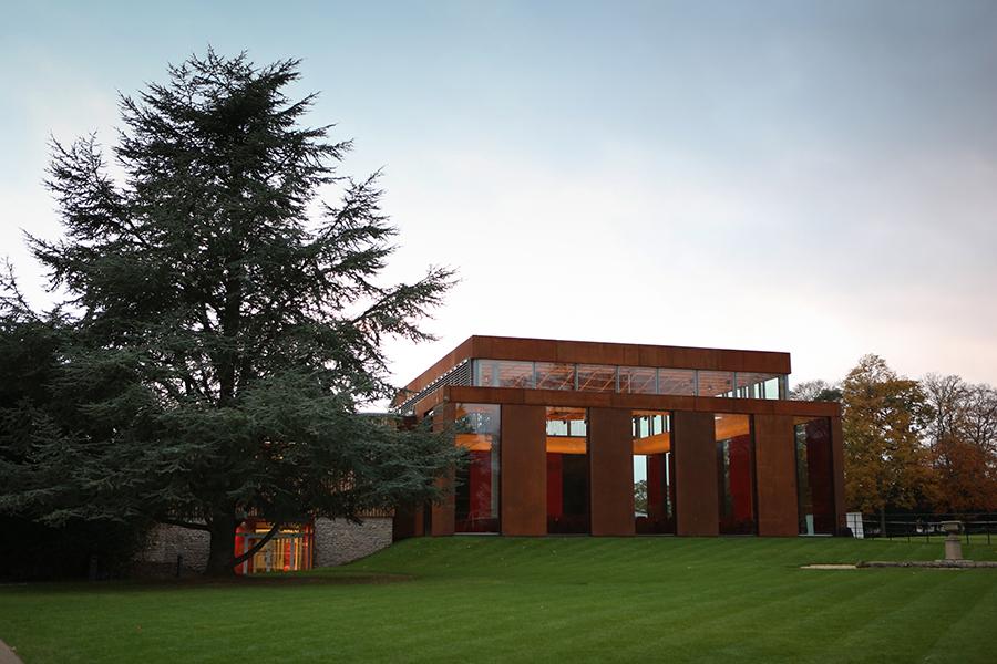 Cedars Hall