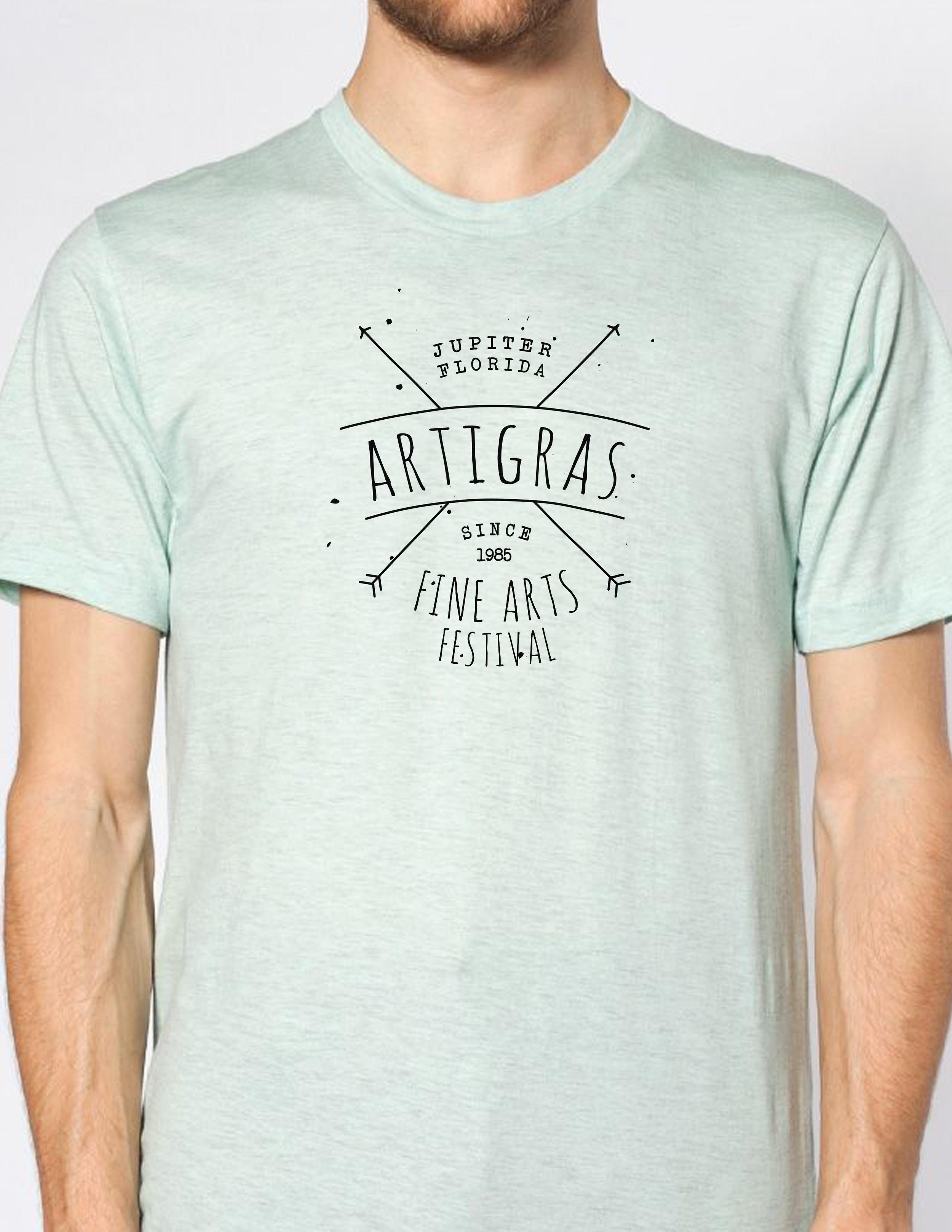 ArtiGras T-Shirt