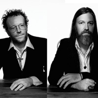 006 OF #NASHVILLE100  Whiskey Wolves of the West   Read the Story