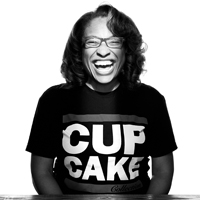 100 of #NASHVILLE100  The Cupcake Collection   Read the Story.