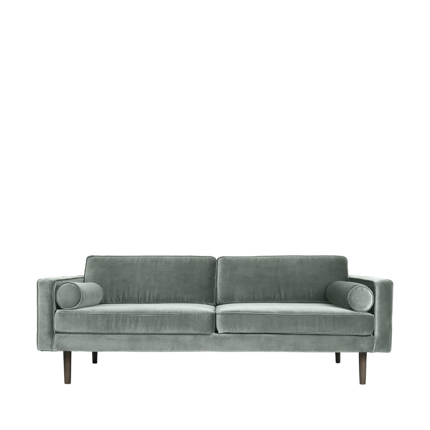 Wind Sofa Chinois Green - £1670.00 - Broste Copenhagen