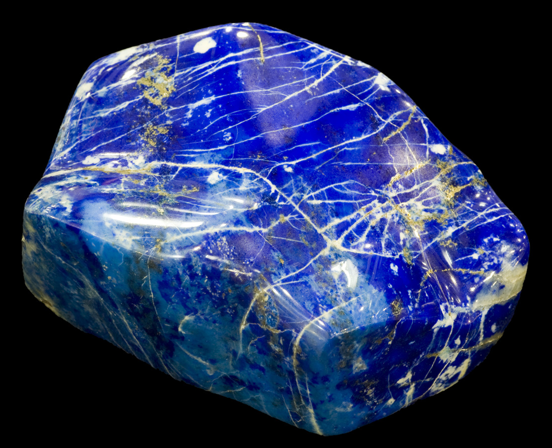 Lapis Lazuli and Amethyst are great companions during your Saturn Return.