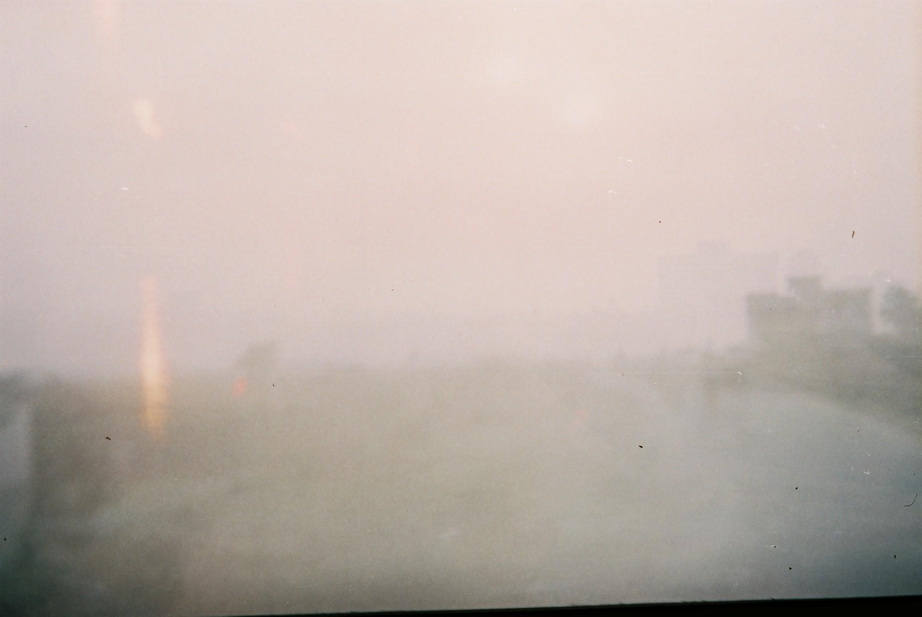 The Ganges, 2013/14, 35mm