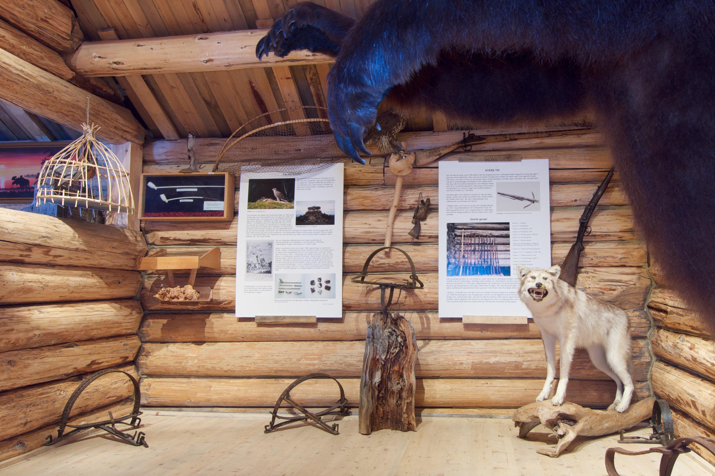 Foto: Grethe Gillebo - Kulturhistorisk Utstilling