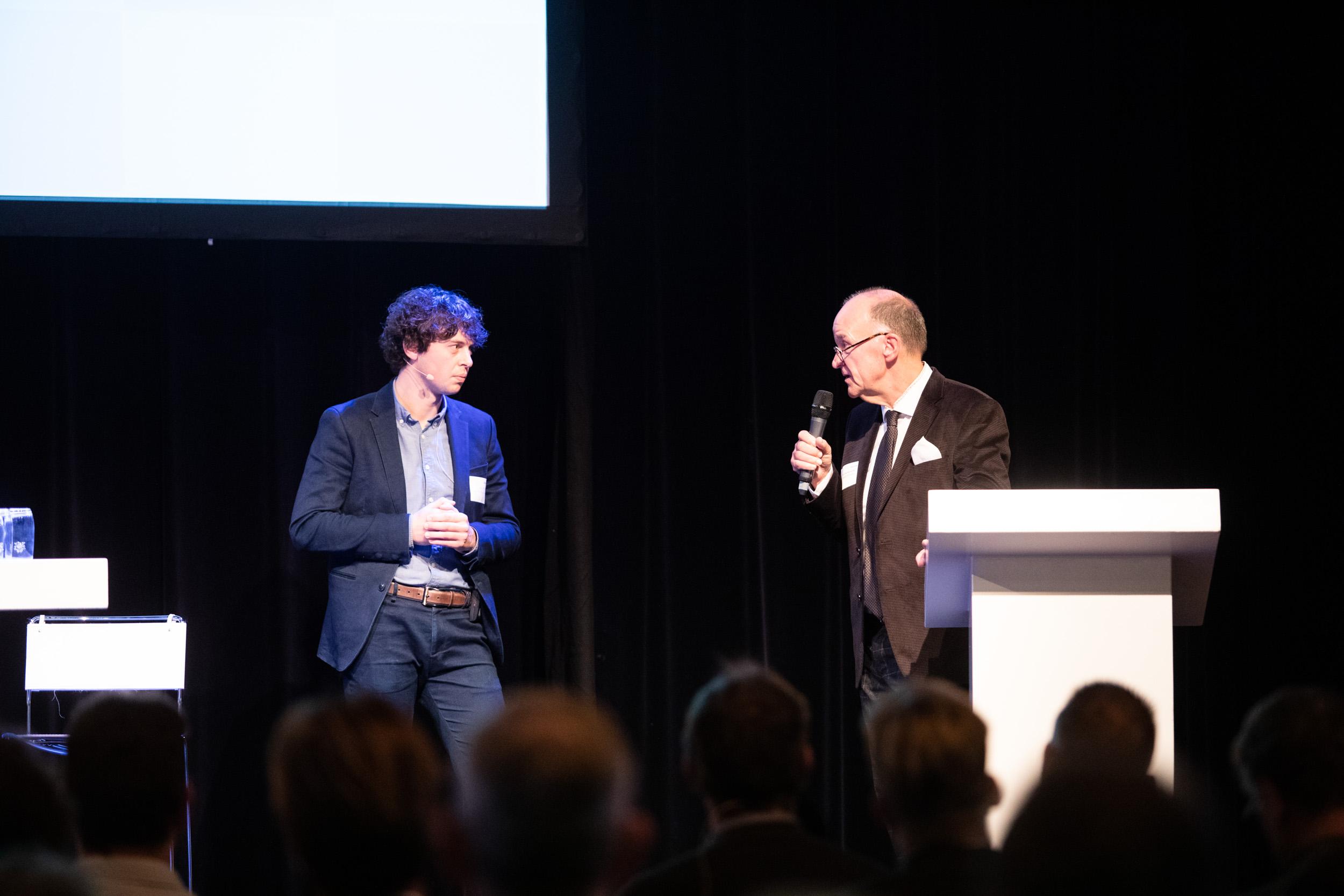 Bouwberaad West Brabant 2018 Duurzaam bouwen