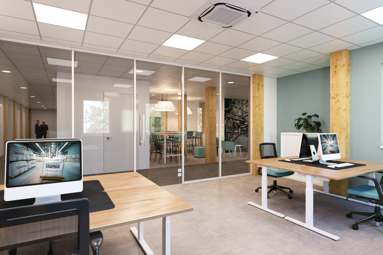 Nieuwbouw kantoor Tronox Botlek Rotterdam 5 VOXS.jpg