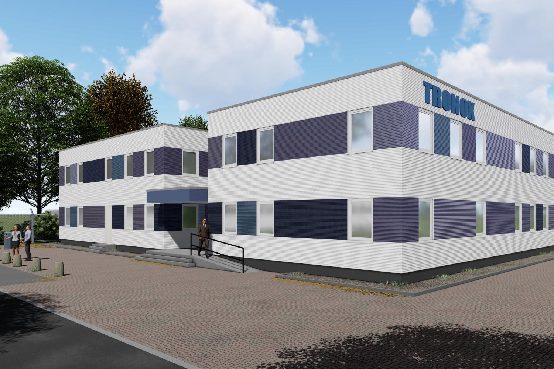 Nieuwbouw kantoor Tronox Botlek Rotterdam 1 VOXS groot.jpg