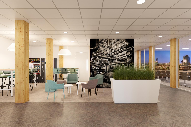 Nieuwbouw kantoor Tronox Botlek Rotterdam 4 VOXS.jpg