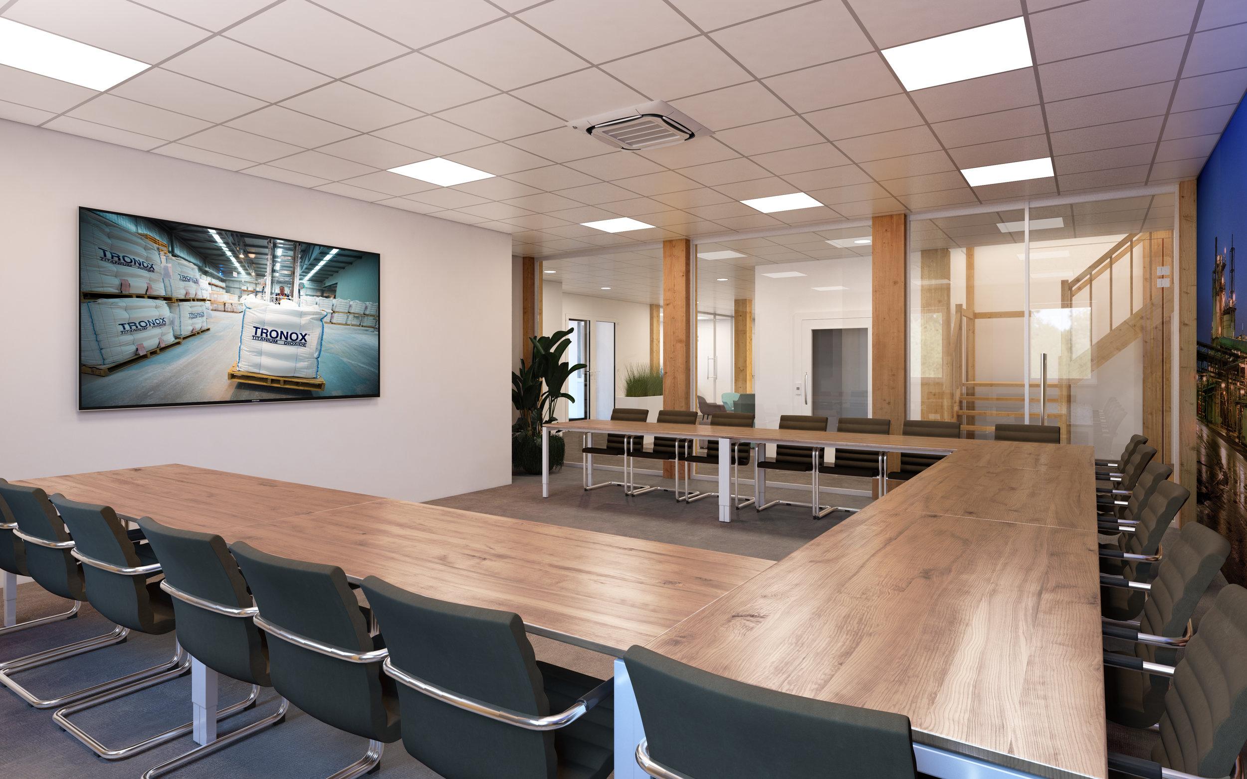 Nieuwbouw kantoor Tronox Botlek Rotterdam 3 VOXS.jpg