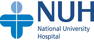 Image result for nuhlogo