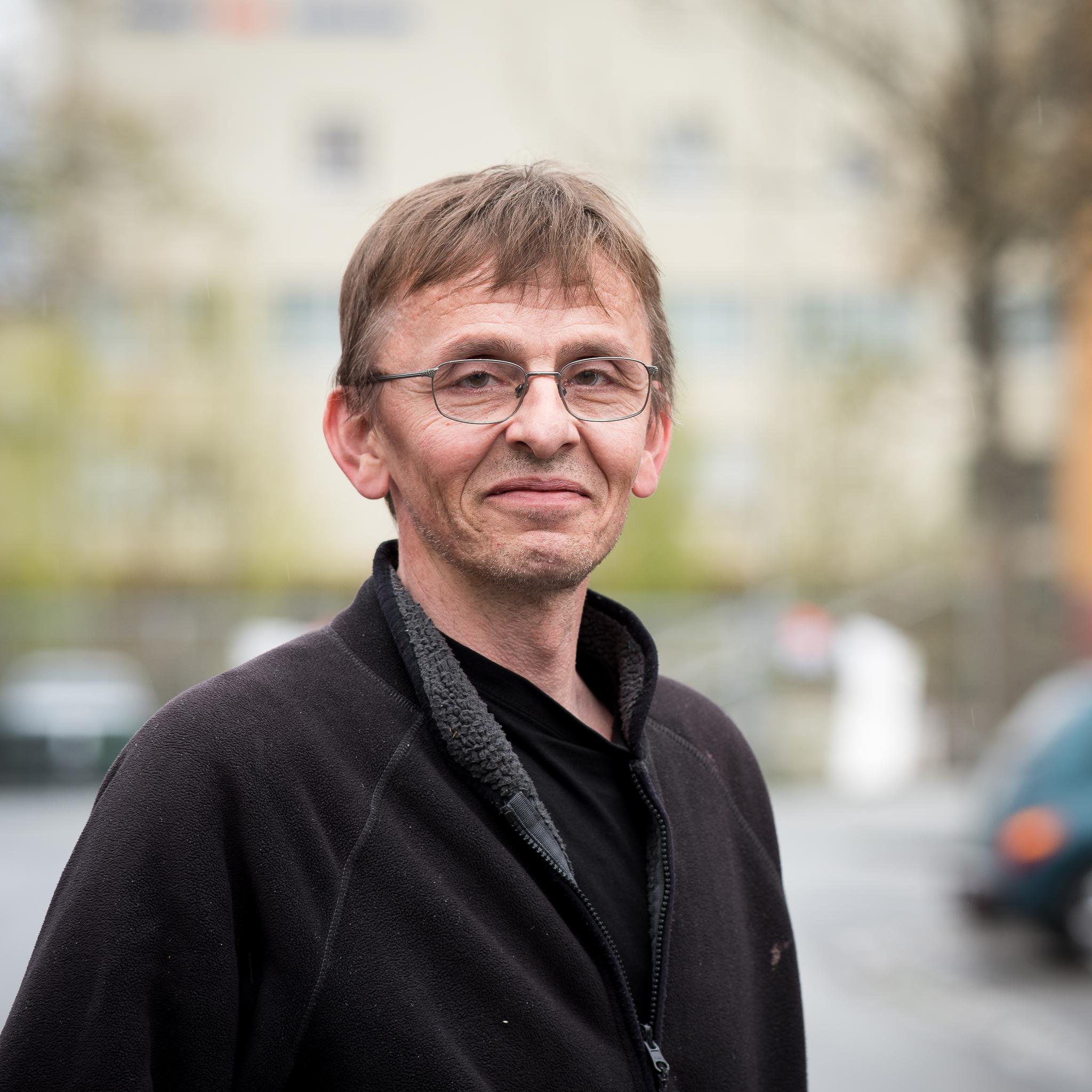 Bjarne Andreassen - Serviceleder/teknikker 928 48 101