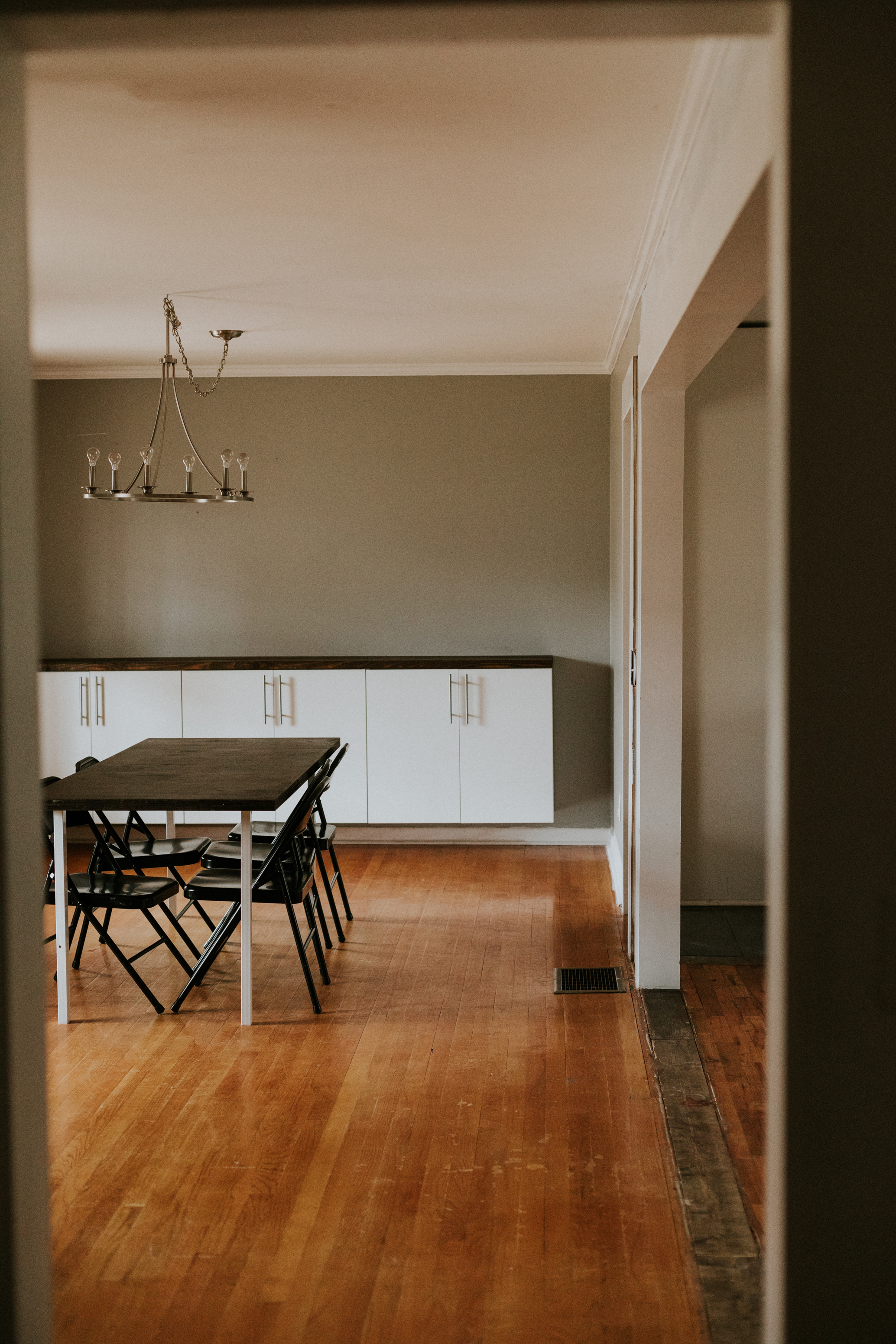 this minimal house blog