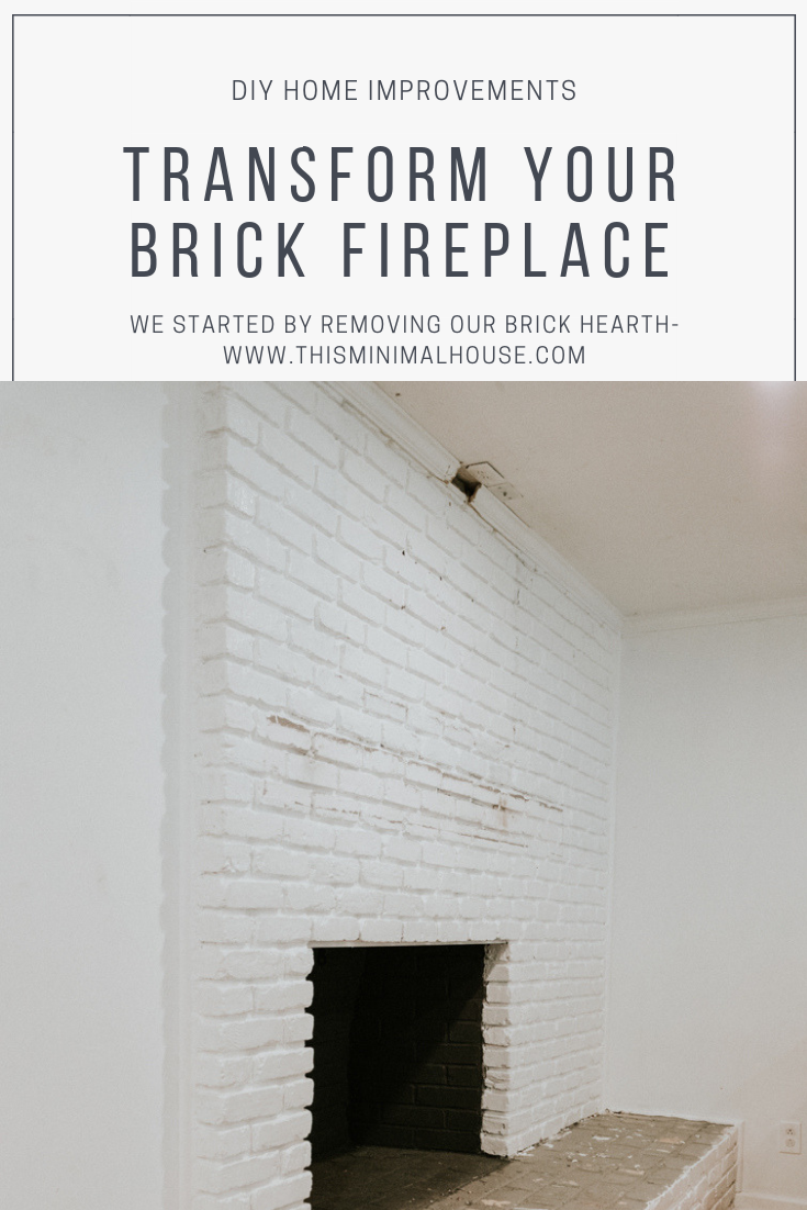 TRANSFORM YOUR FIREPLACE