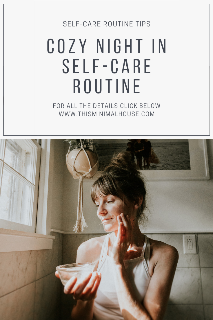 HEALING CRYSTALS AND SELF CARE ROUTINE
