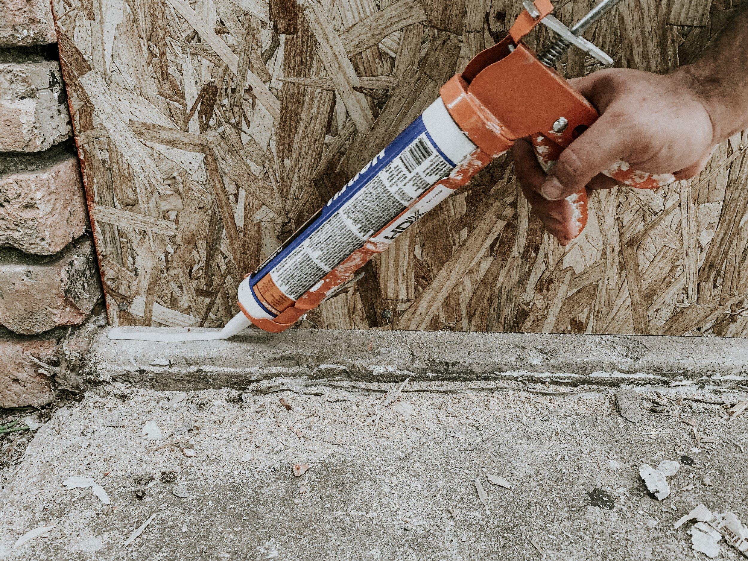Henry Construction Adhesive http://bit.ly/2G8E8yj