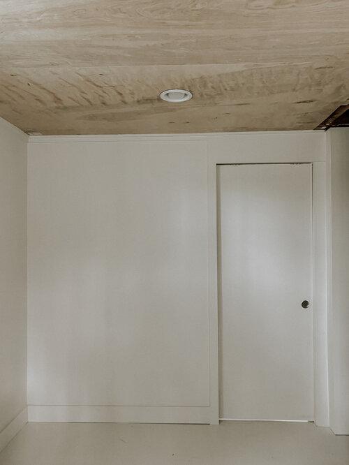 This Minimal House Diy Minimalism Home Improvement