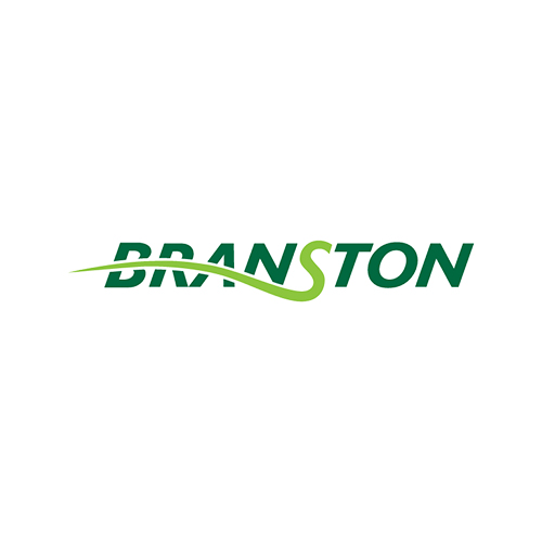 branston potatoes logo