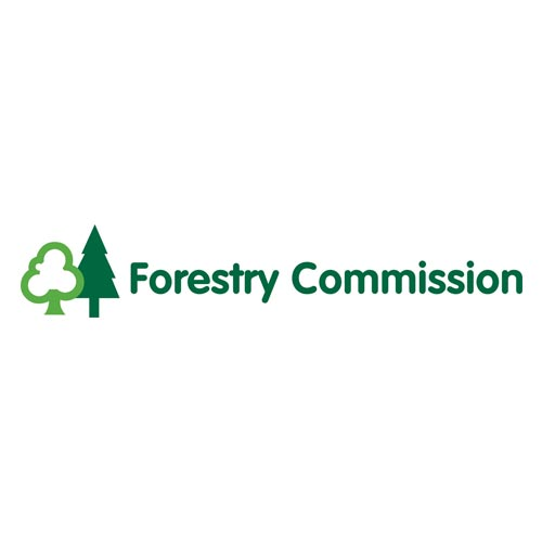 forestry commision logo