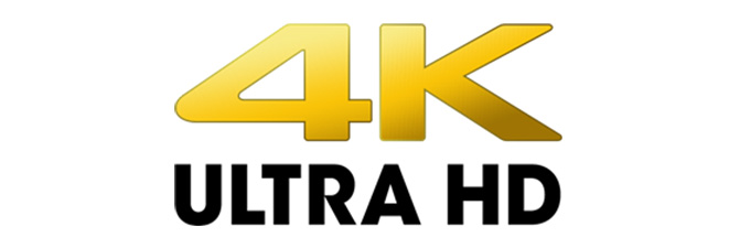 4k ultra hd log