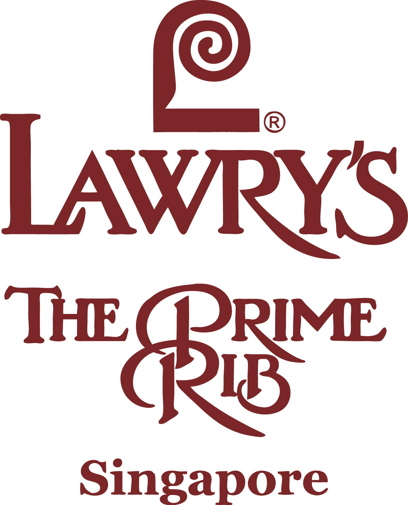 Lawry's The Prime Ribs Singapore