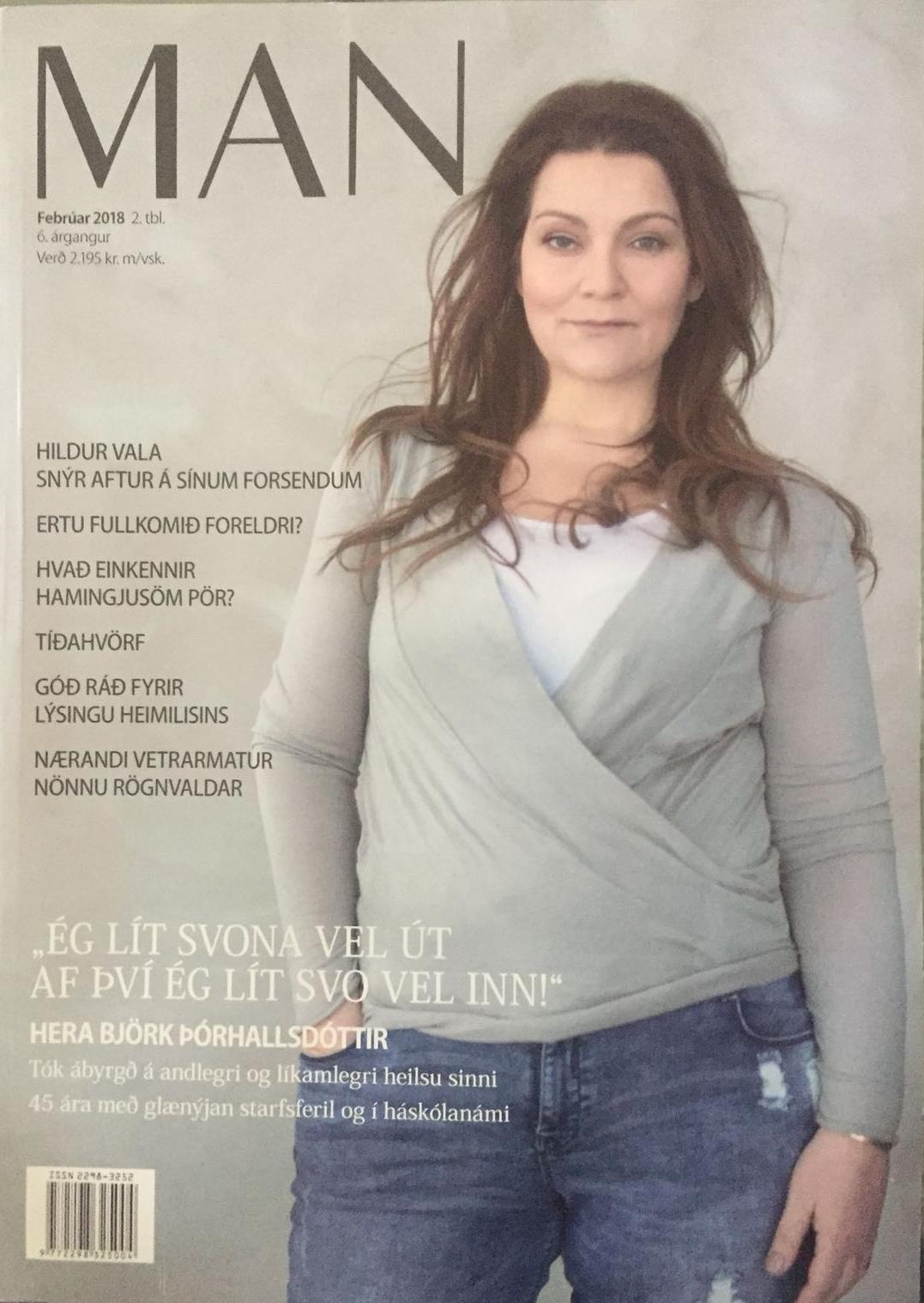 MAN Magazine