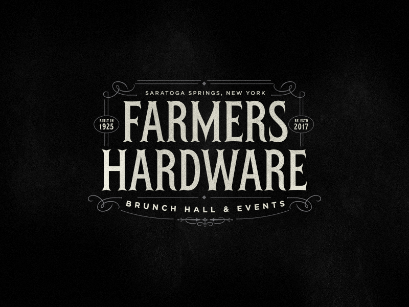 Farmers Hardware $25 Gift Card