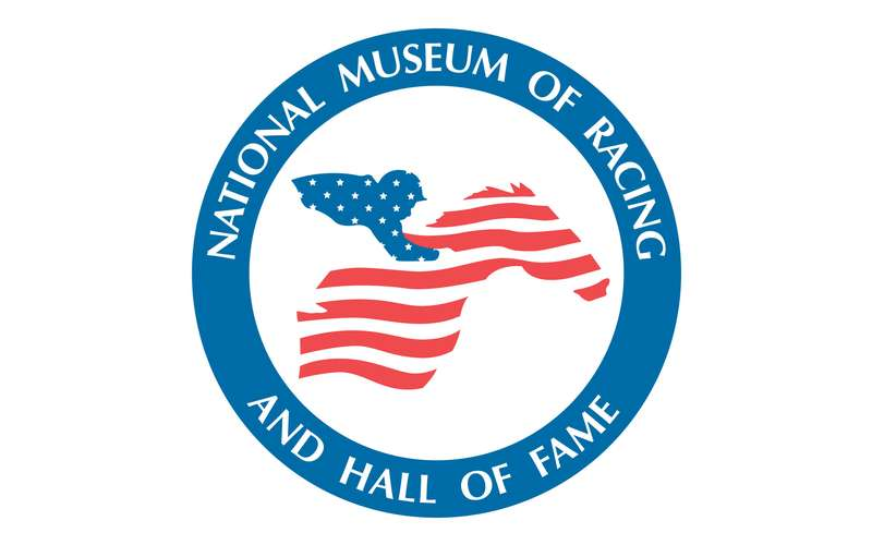 horse explorers - at The National Museum of Racing and Hall of Fame