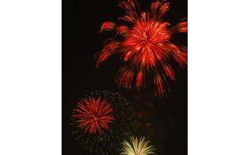 Saranac Lake  - 4th of July Celebration