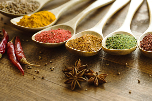 - GOURMET GROCERYSauces, rubs, seasonings and spices. All local, all delicious!