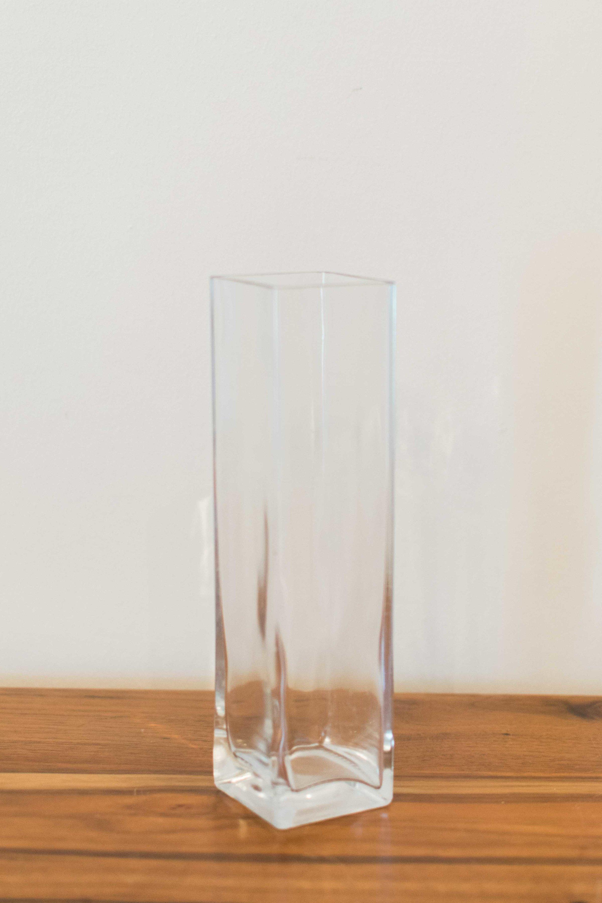 Skinny Glass