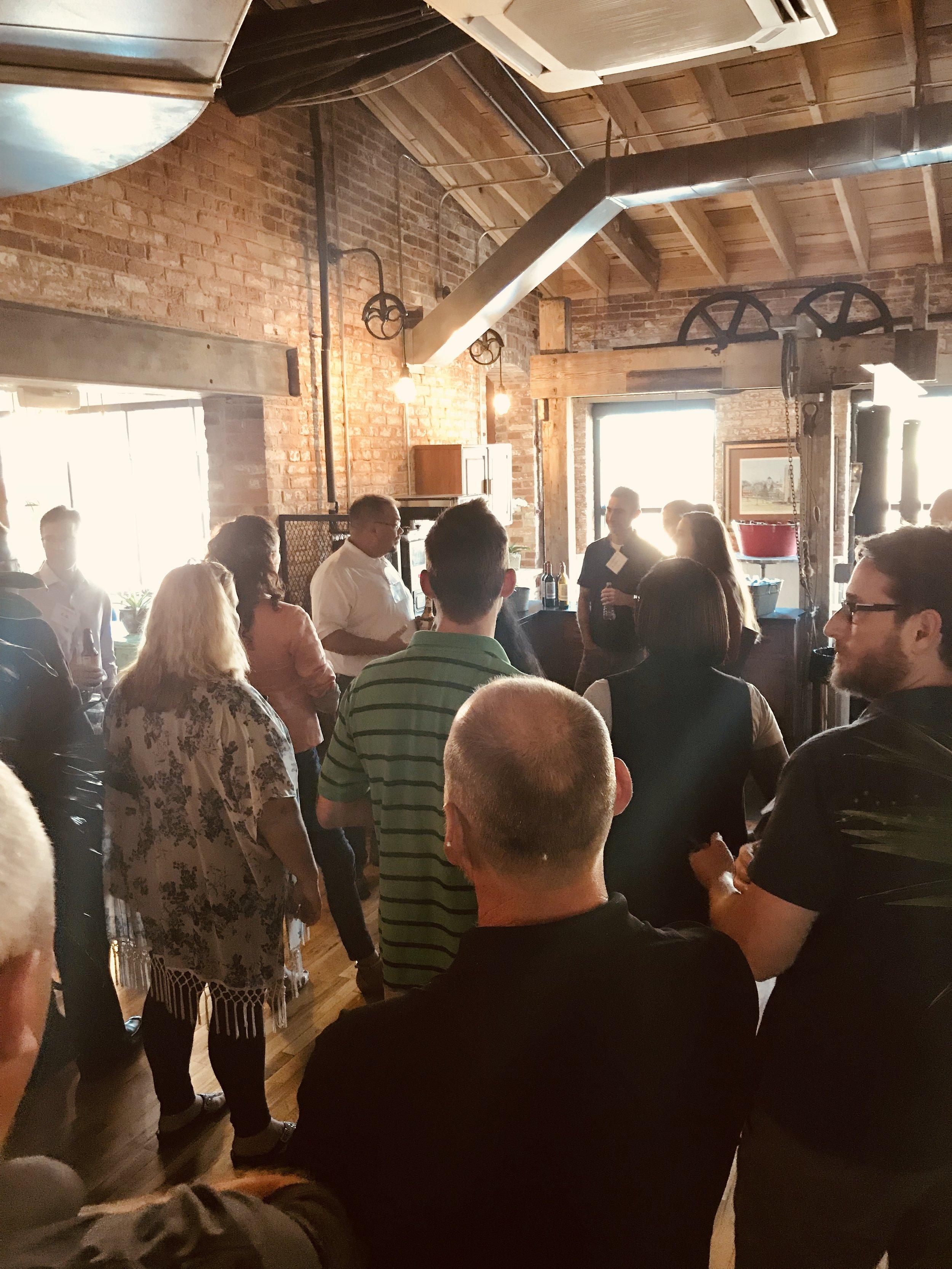 September 2018 Networking Event.jpg