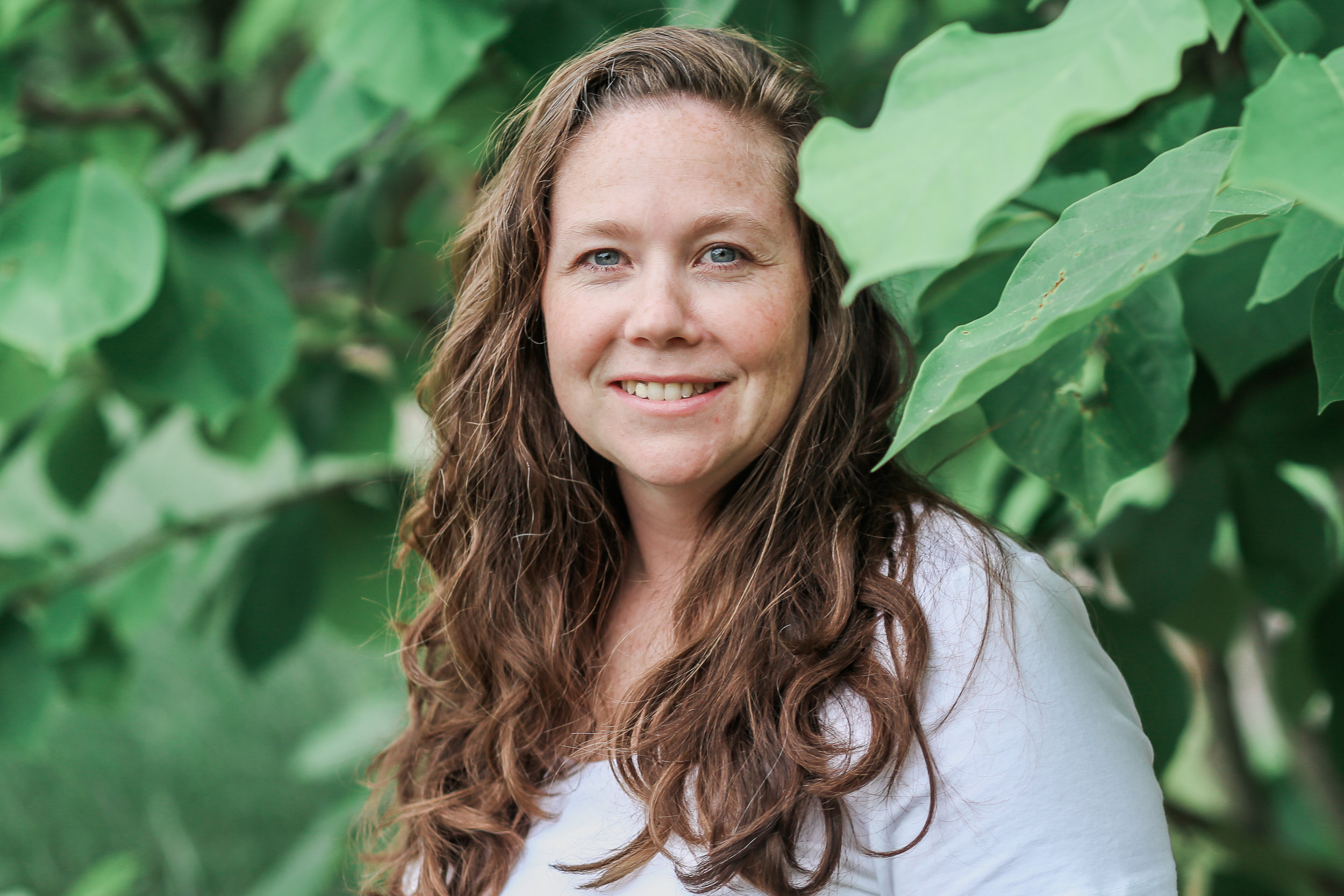 Jenny Willoughby, Frederick Office of Sustainability -