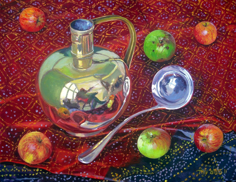 Still Life with Apples (1).JPG