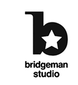 Bridgeman Studio 'B' Logo