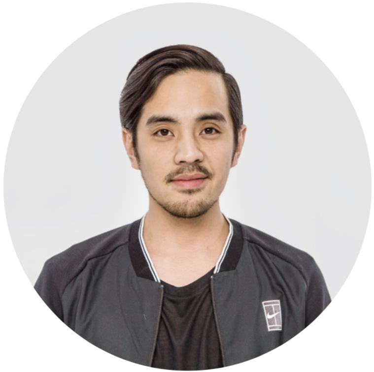 Alex Trinh