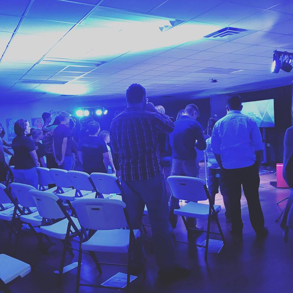 CANT WAIT TO SEE YOU HERE - Know that you are always welcomed just as you are.Every week on Wed @ 6pm850 Fairground Rd. Celina, OH 45822