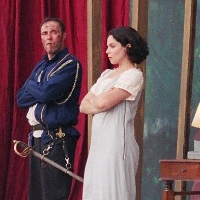 Paul Parente & Sara Pauley (Arms & the Man, 2005)