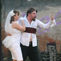 Trice Baldwin & Joshua Browns (The Taming of the Shrew, 2008)