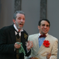 Charlie DelMarcelle & Eric Scotolati (The Miser, 2010)
