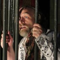 Nathan Foley (Twelfth Night, 2014)