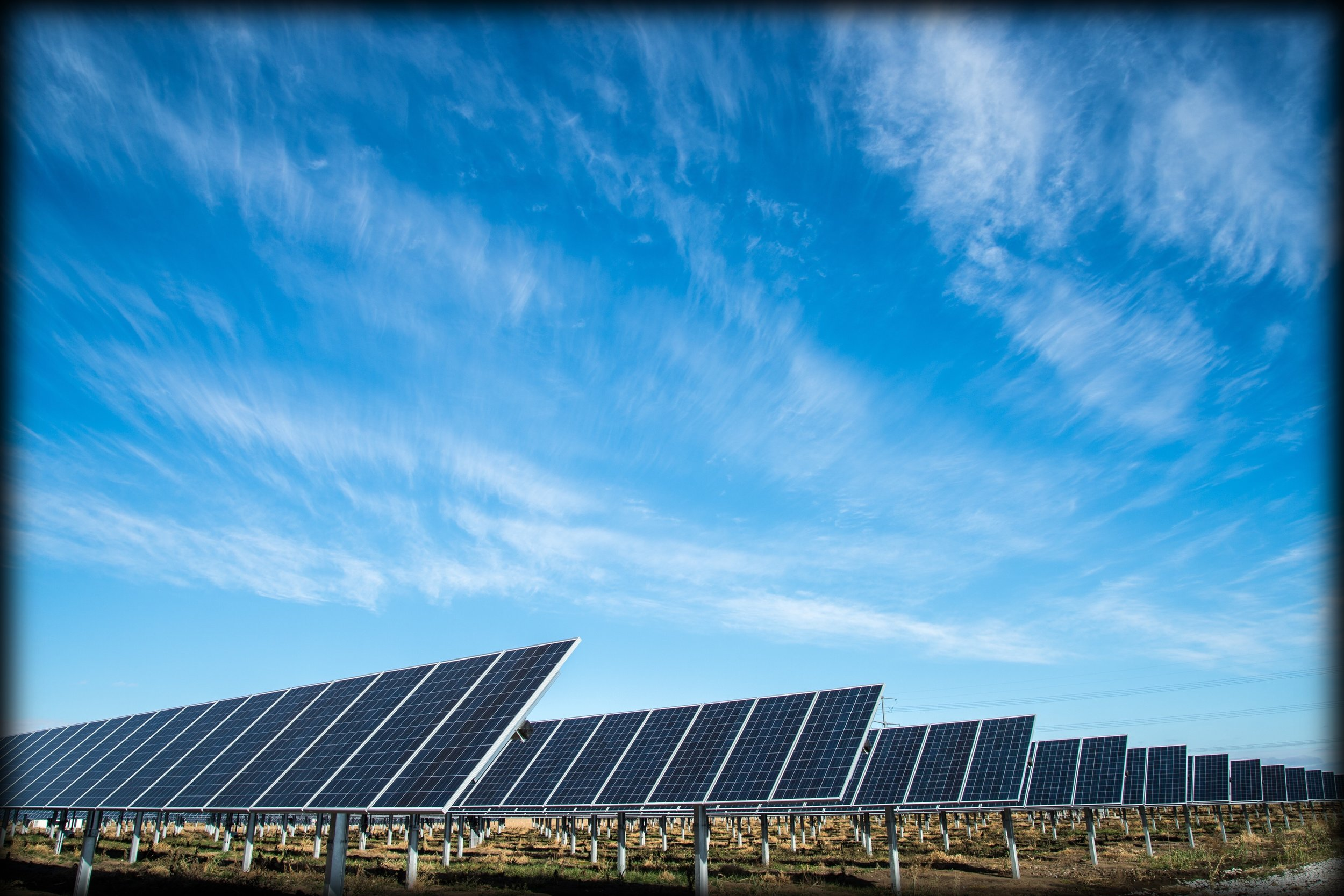 WIND AND SOLAR BACKUP POWER - The renewable energy sector often relies on dirty fossil fuel as backup power when there is no wind and the sun is not shining. With our fuel, they have cheap, clean backup power.