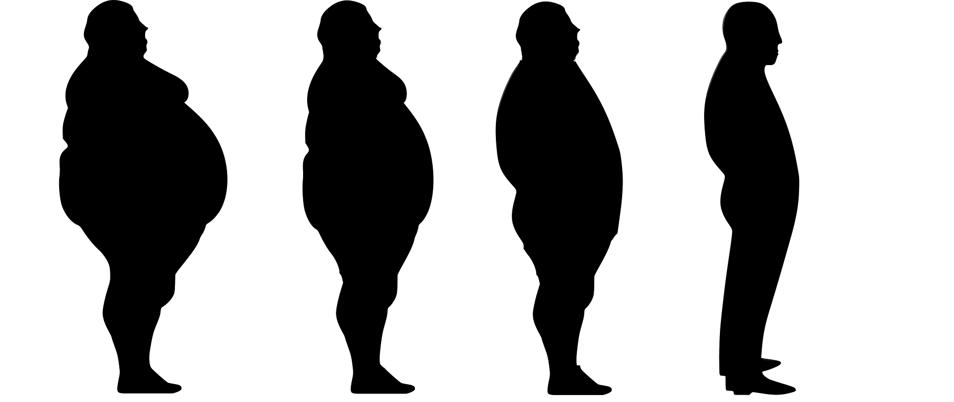 losing weight might not make you lean