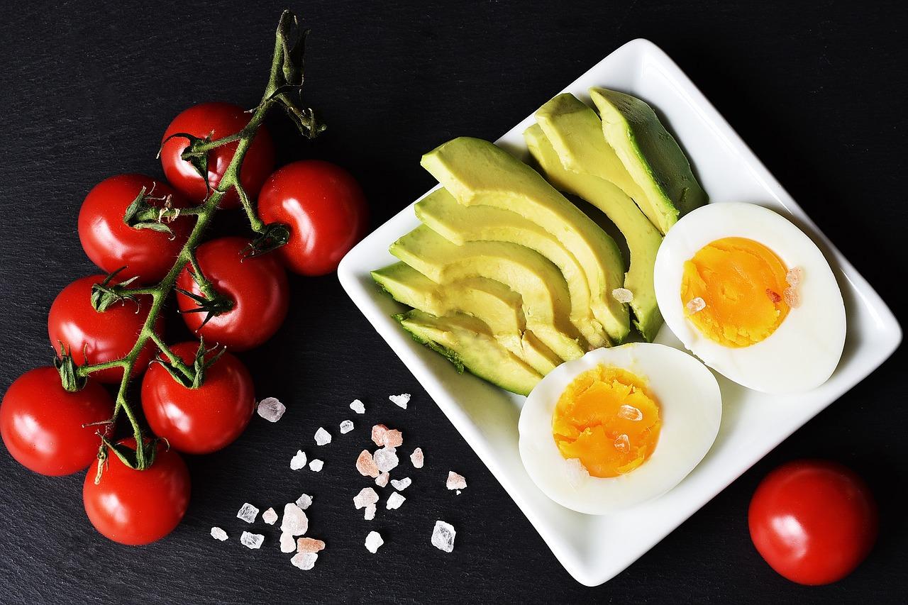 keto paleo intermittent fasting diet dieting food