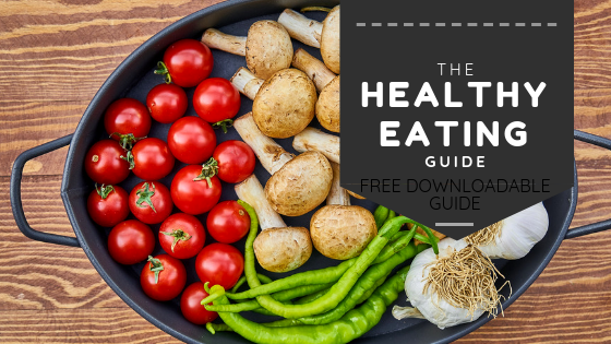 Healthy Eating Food Label Training Guide