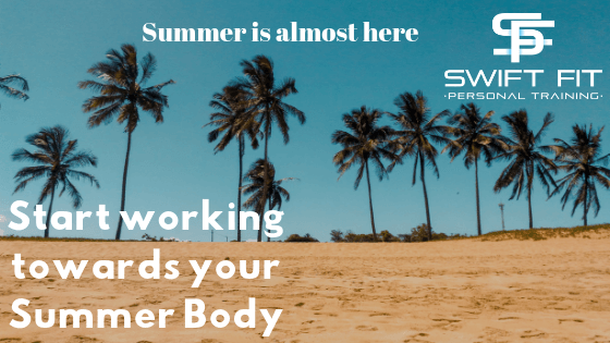 Your Summer Body